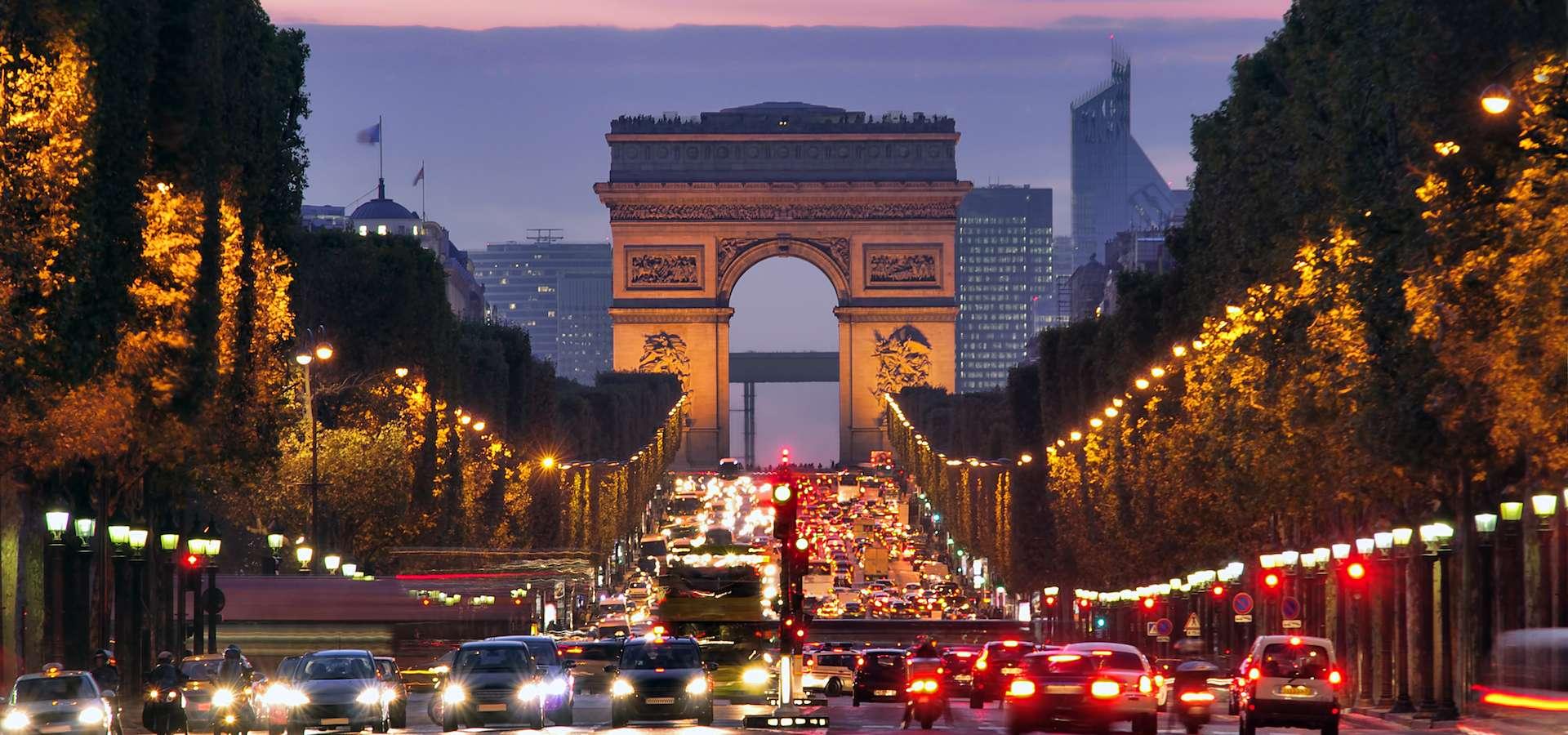París en 4 días