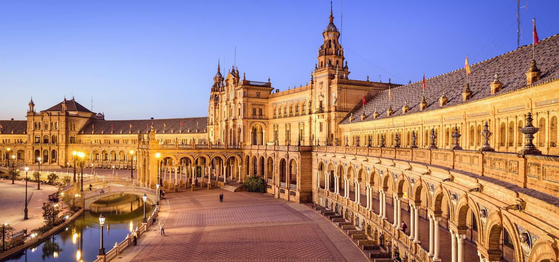 Sevilla en 3 días